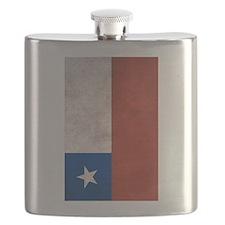 Unique Chile Flask