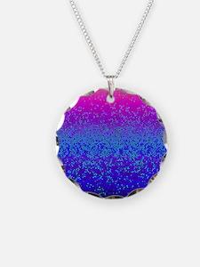 Glitter Star Dust G14 Necklace
