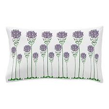 Hydrangeas Pillow Case