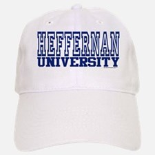 HEFFERNAN University Baseball Baseball Cap