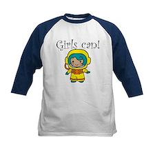Girl Astronaut Tee