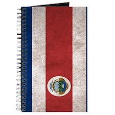 Unique Costa Journal