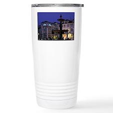 Portugal, Lisbon. Rossi Travel Mug