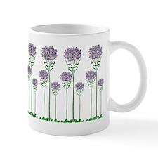 Hydrangeas Mugs