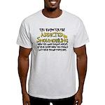YKYATS - Sleep Light T-Shirt