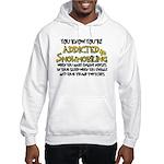 YKYATS - Sleep Hooded Sweatshirt