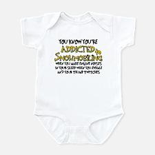 YKYATS - Sleep Infant Bodysuit