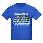 YKYATS - Sleep Kids Dark T-Shirt