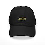 YKYATS - Sleep Black Cap