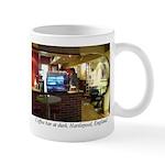 Coffee Bar at Dusk Mug