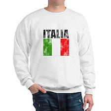 Faded Italia Sweatshirt