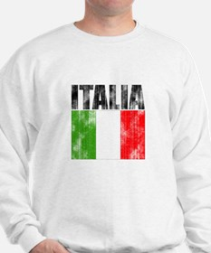 Faded Italia Sweatshirt