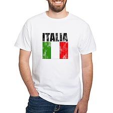Faded Italia Shirt