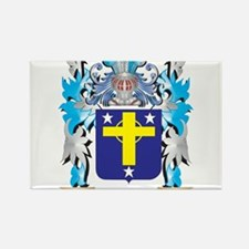 Devlin Coat of Arms - Family Crest Magnets