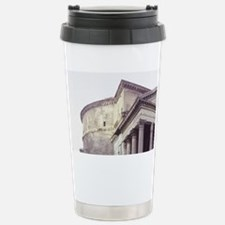 The Pantheon, Rome, 25  Travel Mug