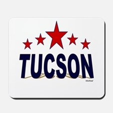 Tucson Mousepad
