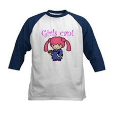 Girl Judge Tee