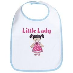 Little Lady Bib