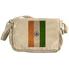Cute India Messenger Bag