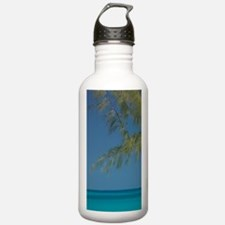 Solitary Beachgoer CAI Water Bottle