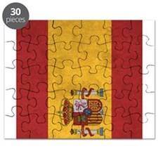 Funny Distressed Puzzle