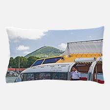 Royal Caribbean Cruise Line Pillow Case