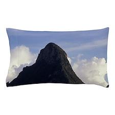 Caribbean, BWI, St. Lucia, Caribbean P Pillow Case