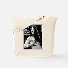 SATS Tote Bag
