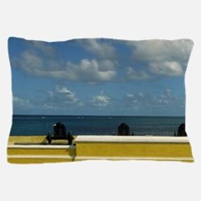 Caribbean: US Virgin Islands, St Croix Pillow Case
