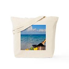 Turks & Caicos Club, Providenciales, Turk Tote Bag