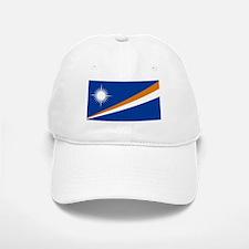 Tthe Marshall Islands Baseball Baseball Cap