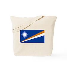 Tthe Marshall Islands Tote Bag