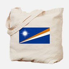 Tthe Marshall Islands Tote Bag