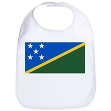 The Solomon Islands Bib