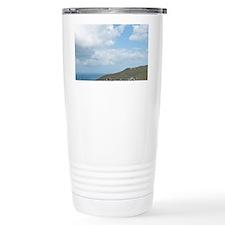 St. Vincent & The Grena Travel Mug