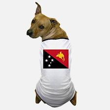 Papua New Guinea Dog T-Shirt
