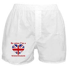 Woodwards, Valentine's Day Boxer Shorts