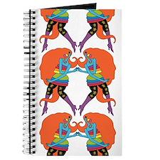 MOD Rainbow Gals Journal
