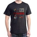 Teachers Do It With Class Dark T-Shirt