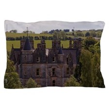 The Blarney House on the grounds with  Pillow Case
