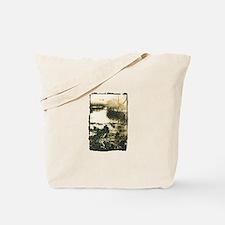 camara creekSide Tote Bag