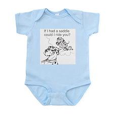 NH Could I Infant Bodysuit