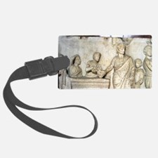 Sacrifice to the God Mars. Citiz Luggage Tag