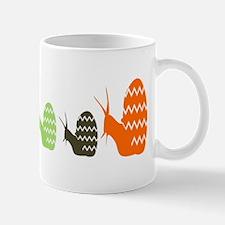 Snails Mugs