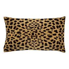 Cute Wild cat lovers Pillow Case