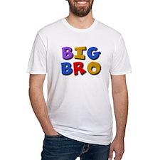 'BIG BRO' for the big brother Shirt
