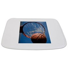Basketball Bathmat