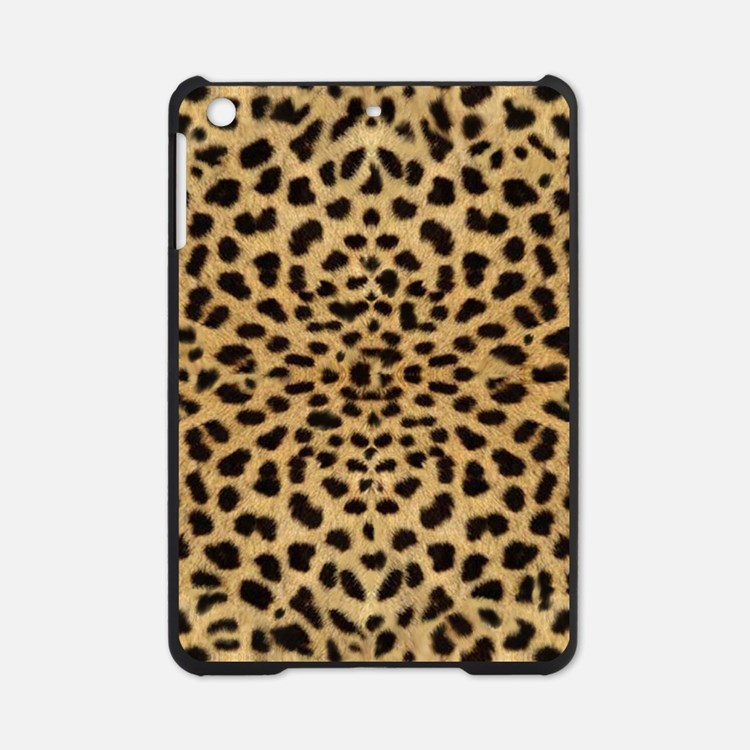 Cute Leopard iPad Mini Case