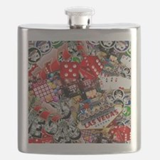 Unique Las vegas Flask