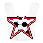 Soccer Star Bib